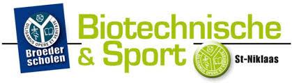 Biotechnische en sport sint niklaas